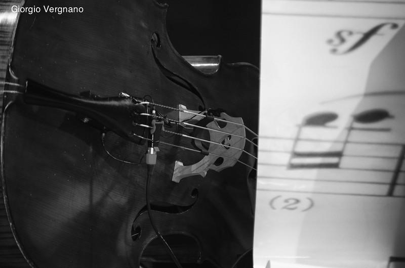 musical continuity - continuità musicale