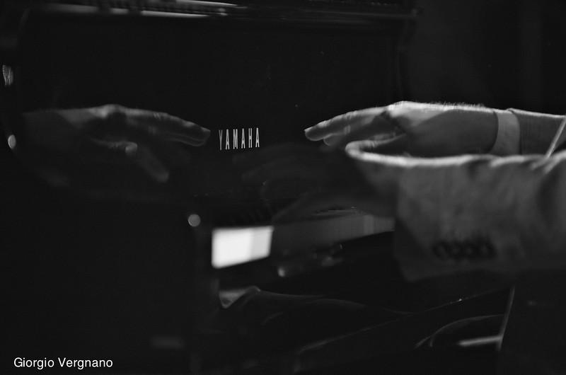 Luigi Martinale's hands - le mani di Luigi Martinale