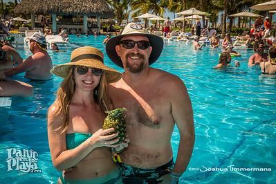 Panic en la Playa Tres - Day 4 - 3/20/14 - Hard Rock Resort & Casino - Punta Cana, Dominican Republic. ©Josh Timmermans & Noble Visions. Full Galleries: http://wp.me/p1Ts4X-SB