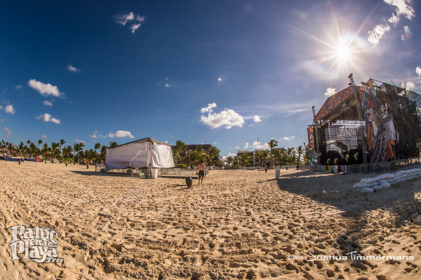 Panic en la Playa Tres - Day 2 - 3/18/14 - Hard Rock Resort & Casino - Punta Cana, Dominican Republic. ©Josh Timmermans & Noble Visions. Full Galleries: http://wp.me/p1Ts4X-Sx