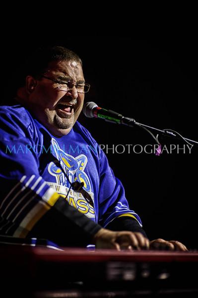 Preachin' the Funk @ Hiro Ballroom (Thur 11/3/11)