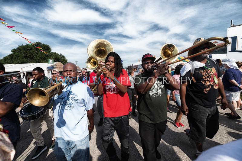 Baby Boyz Brass Band parade (Sat 4 28 18)_April 28, 20180011-2-Edit