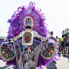 Buffalo Hunters, Wild Squatoulas and Wild Tchoupitoulas Mardi Gras Indians parade (Sun 5 7 17)_May 07, 20170070-Edit