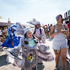 Buffalo Hunters, Wild Squatoulas and Wild Tchoupitoulas Mardi Gras Indians parade (Sun 5 7 17)_May 07, 20170026-Edit