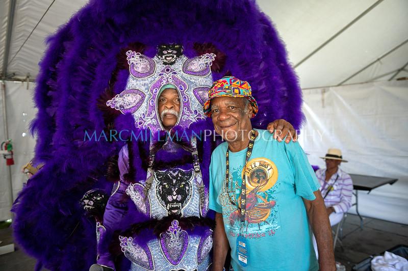 New Orleans Mardi Gras Indian Rhythm Section parade (Sat 4 27 19)_April 27, 20190013-Edit