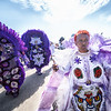 New Orleans Mardi Gras Indian Rhythm Section parade (Sat 4 27 19)_April 27, 20190058-2-Edit