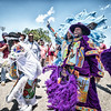 Young Cherokee and Golden Comanche Mardi Gras Indians parade (Fri 5 5 17)_May 05, 20170063-Edit-Edit