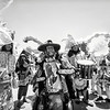 Young Cherokee and Golden Comanche Mardi Gras Indians parade (Fri 5 5 17)_May 05, 20170074-Edit