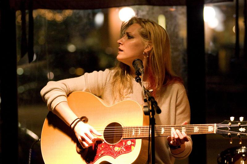 Kristin Tinsley