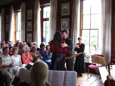 Parry Boveridge House Concert Aug 2008