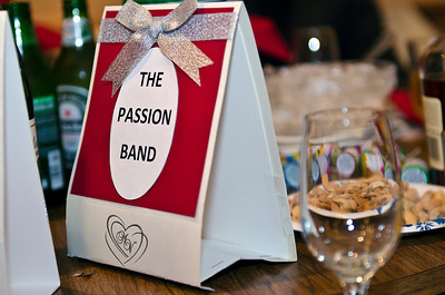 Passion Band