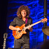 Pat Metheny at the Grove Park Inn- Asheville, NC 2013