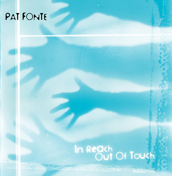 "Album Cover, ""In Reach Out Of Touch"""