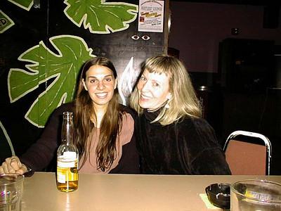 Lori and Susan