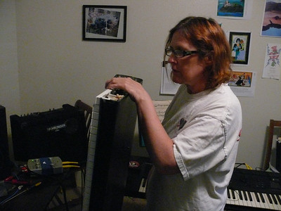 patti performs surgery on the PC88