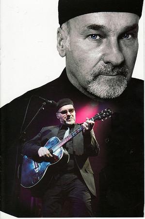 Paul Carrack DVD Shots