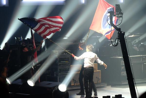 Paul McCartney Nashville 2014