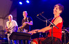 Marcia Ball and Band