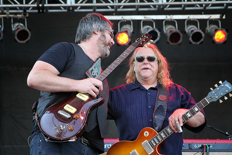Blues Traveler w/ Warren Haynes