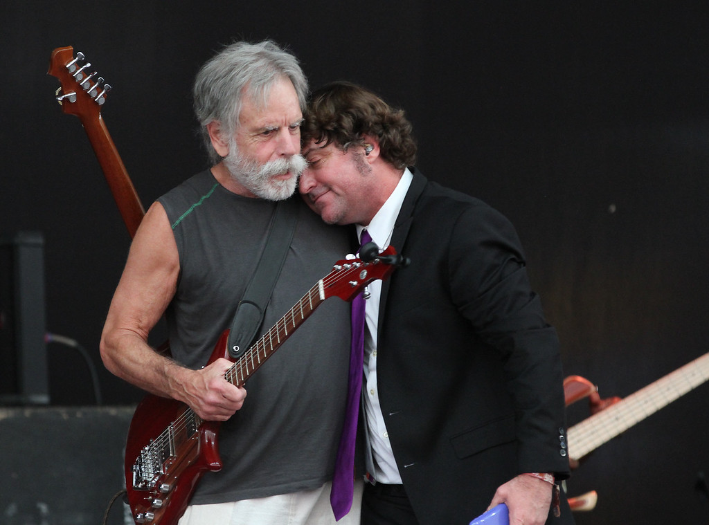 Bob Weir / Keller Williams
