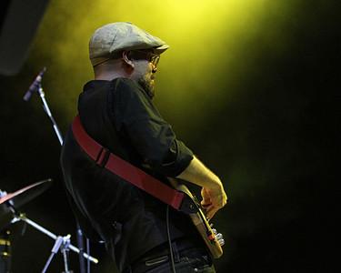 Tom Hamilton