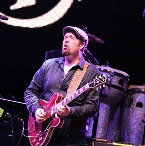 Eric Krasno ( Soulive ) w / Allman Brothers