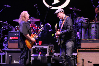 Eric Krasno ( Soulive ) w /Allman Brothers