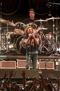 Pearl Jam Newark 05-18-2010 140
