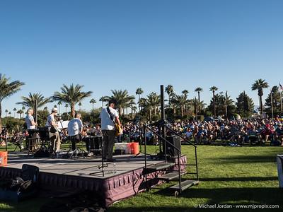 The Pebble Rock Band