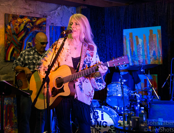 Pegi Young & The Survivors The Old Stonehouse 7/19/14