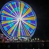 The Ferris Wheel 9/13