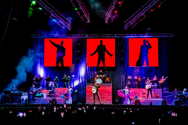 October 13, 2016 Pepe Aguilar at the Indiana Farmers Coliseum in Indianapolis, IN. 📸: ©Vasquez Photography 2016