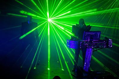 Pet Shop Boys  @ Beacon Theater