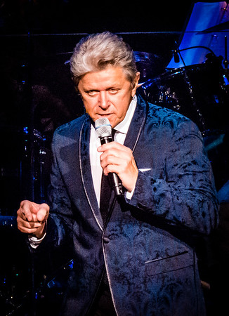 Peter Cetera Atlantic City 2016