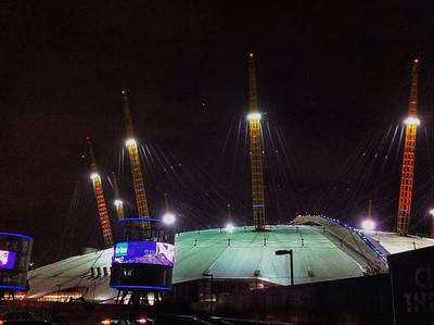 Peter Gabriel - O2 London 2013