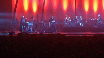 Peter Gabriel, That voice again