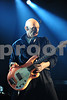 Tony Levin, bassist for Peter Gabriel, King Crimson, and Stick Men.