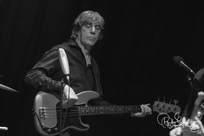 Peter Karp @ Roy's Hall 2-4-17