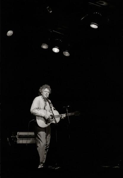 Peter Rowan at MerleFest 1992