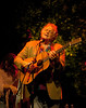 Peter Rowan at Rocky Grass with Bryn Davies.