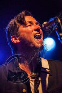 LOS ANGELES, CA - NOVEMBER 15:  Musician Butch Walker performs at Petty Fest at El Rey Theatre on November 15, 2012 in Los Angeles, California.  (Photo by Chelsea Lauren/WireImage)