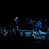 November 30, 2016 Phantogram The Night Alt 103.3 Stole Xmas at Old National Centre.  📸: Vasquez Photography