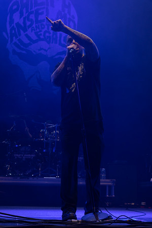 Phil Anselmo & The Illegals 003