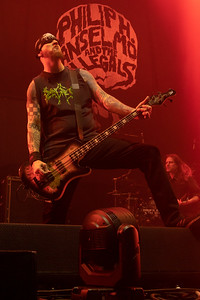 Phil Anselmo & The Illegals 010