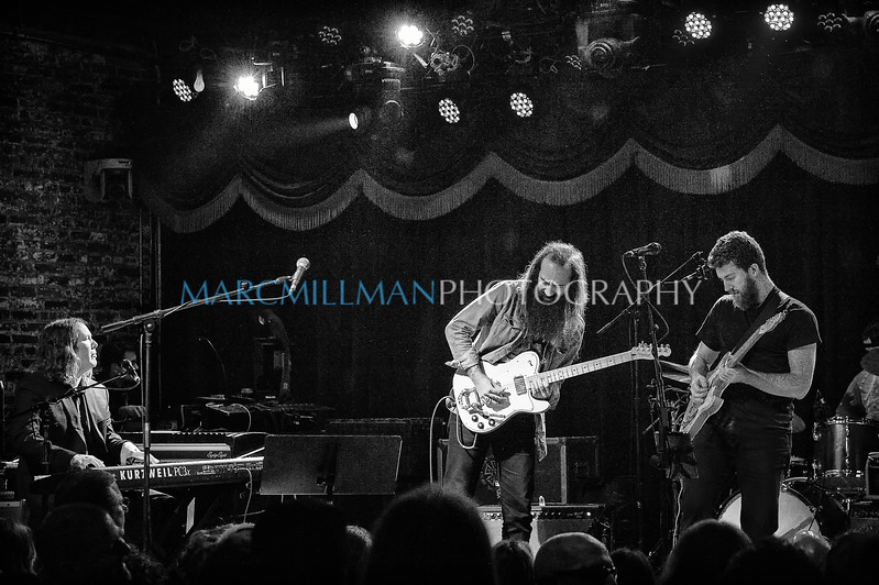 Phil Lesh & The Terrapin Family Band Brooklyn Bowl (Sun 3 12 17)_March 12, 20170008-Edit-Edit