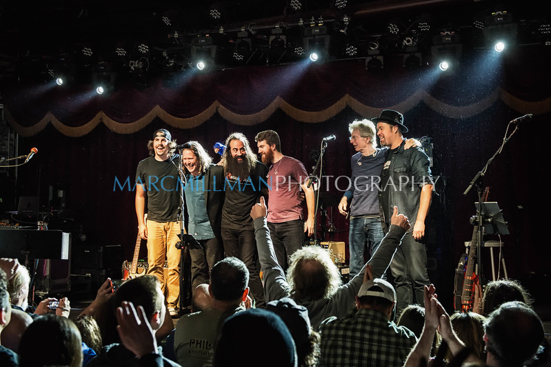 Phil Lesh & The Terrapin Family Band Brooklyn Bowl (Mon 3 13 17)_March 13, 20170202-Edit-Edit