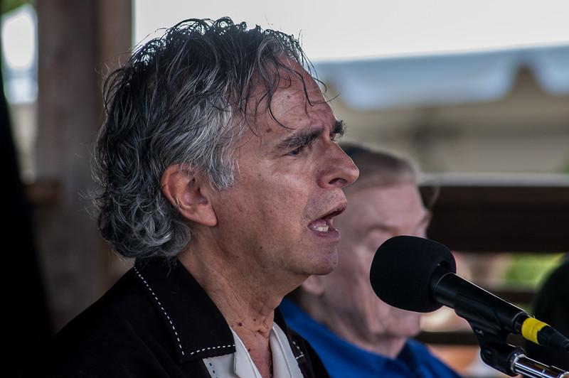 Bill Vanaver