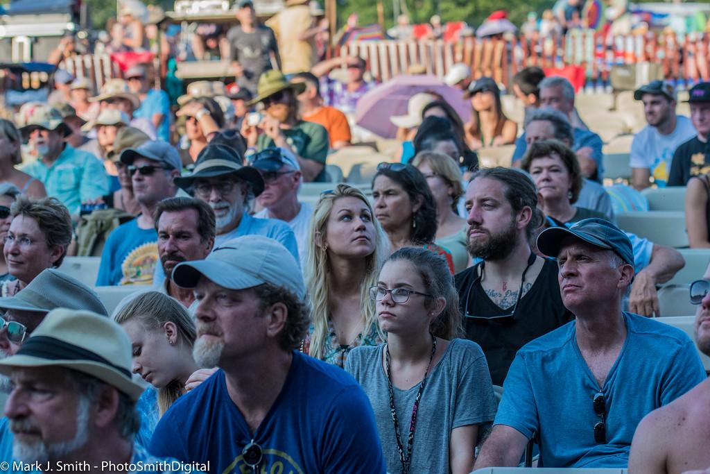 David Jacobs-Strain with Bob Beach Philadelphia Folk Festival 2017