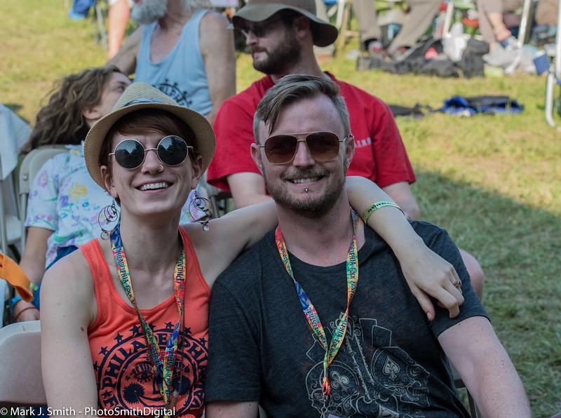 Philadelphia Folk Festival 2017