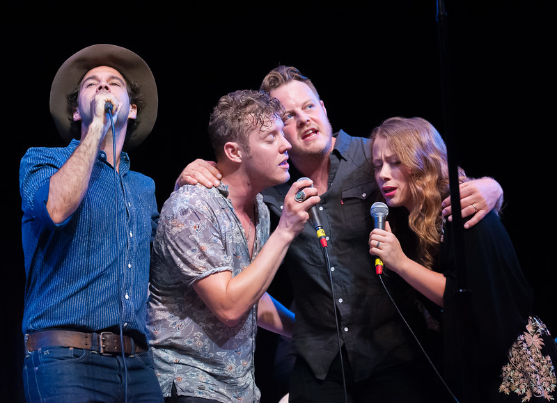 Anderson East with Lone Bellow